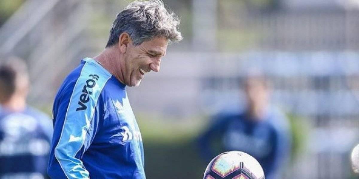 Copa Libertadores 2019: onde assistir ao vivo online o jogo Universidad Católica (CHI) x Grêmio