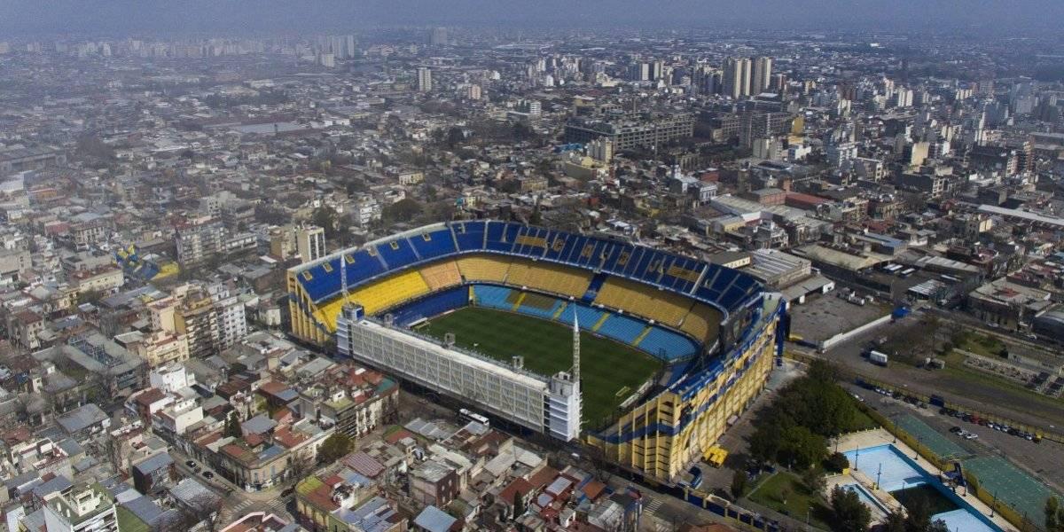 Argentina definió las sedes que postulará para la Copa América 2020