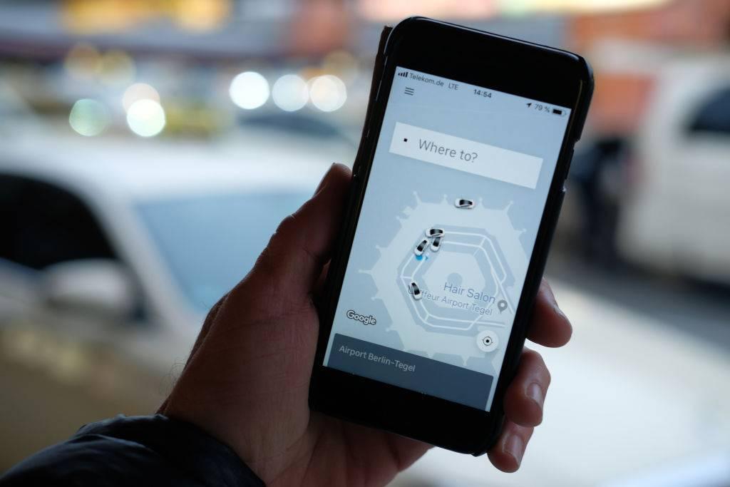 ¿Qué ha propuesto Uber para ser legalizado en Colombia?