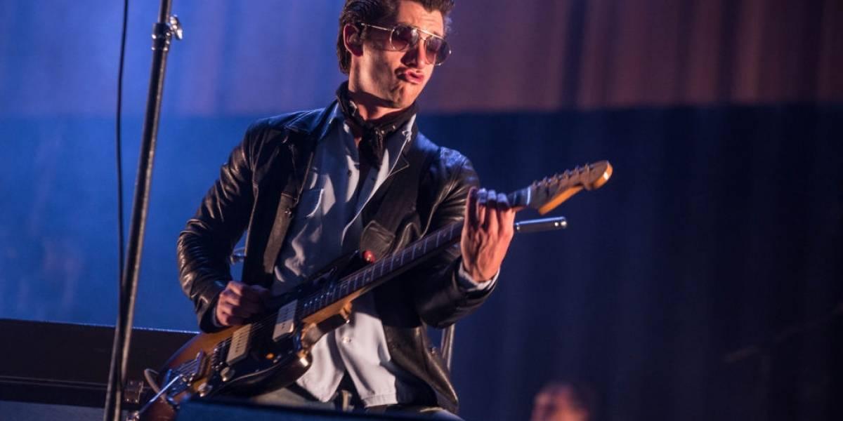 Lollapalooza: confira o provável setlist do show do Arctic Monkeys
