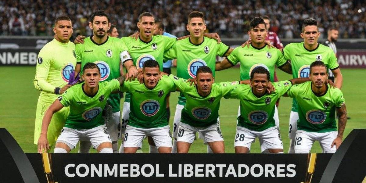 Esto es Sudamérica: Zamora perdió el mismo día por la liga local y por Copa Libertadores