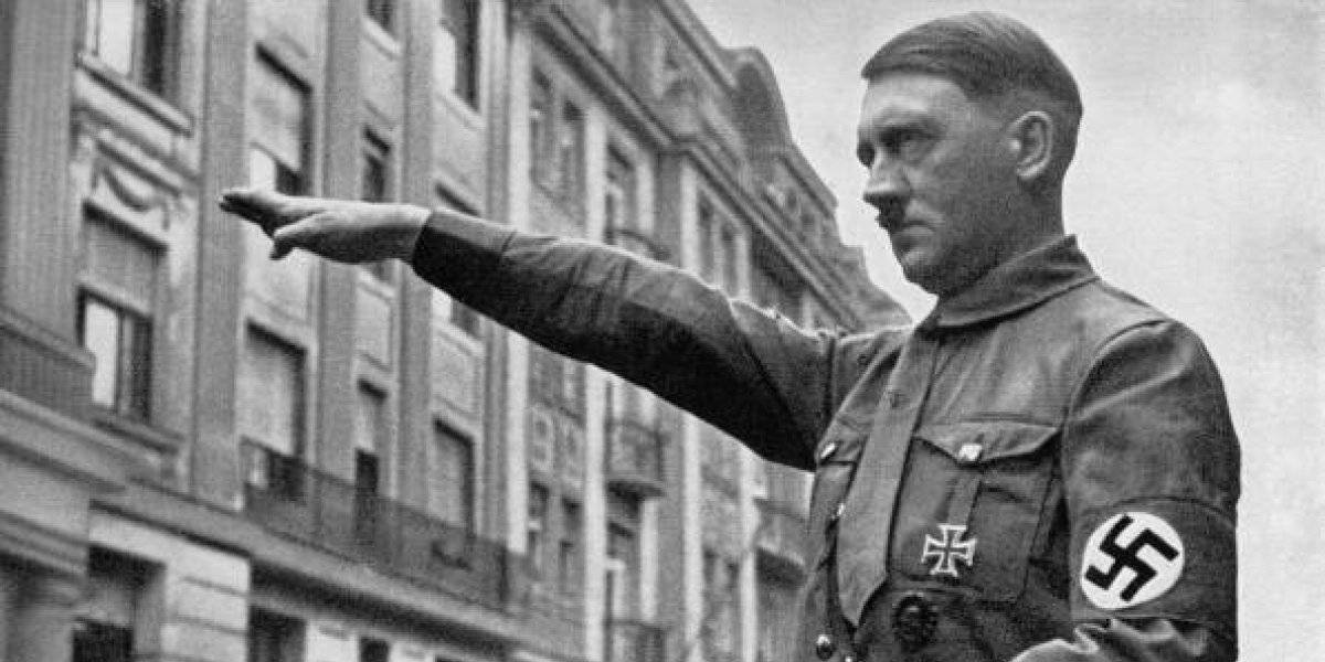 Diario íntimo de piloto nazi reveló el misterio: ¿Cuáles fueron las últimas palabras de Adolf Hitler?