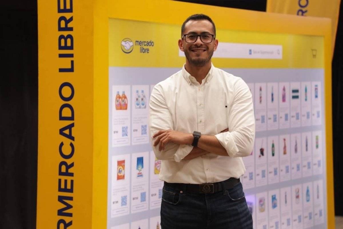 648bb9251 Mercado Libre presenta una nueva forma de ir al súper | Publimetro México