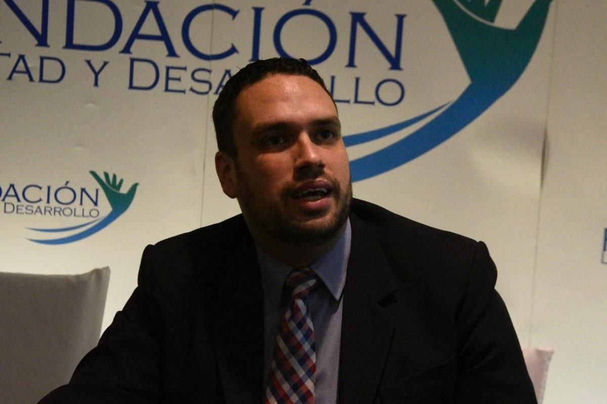 Fundación Libertad y Desarrollo presenta informe de elección de diputados