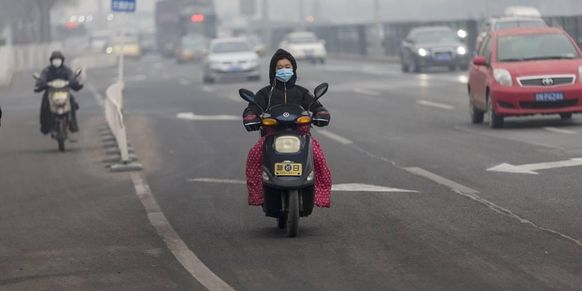 5 Gadgets para protegerte de la contaminación