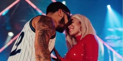 Karol G presenta 'Punto G', nuevo éxito musical — YouTube