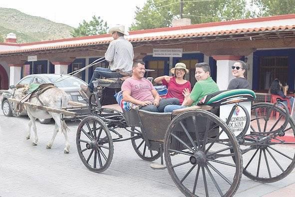 Turismo en Sonora
