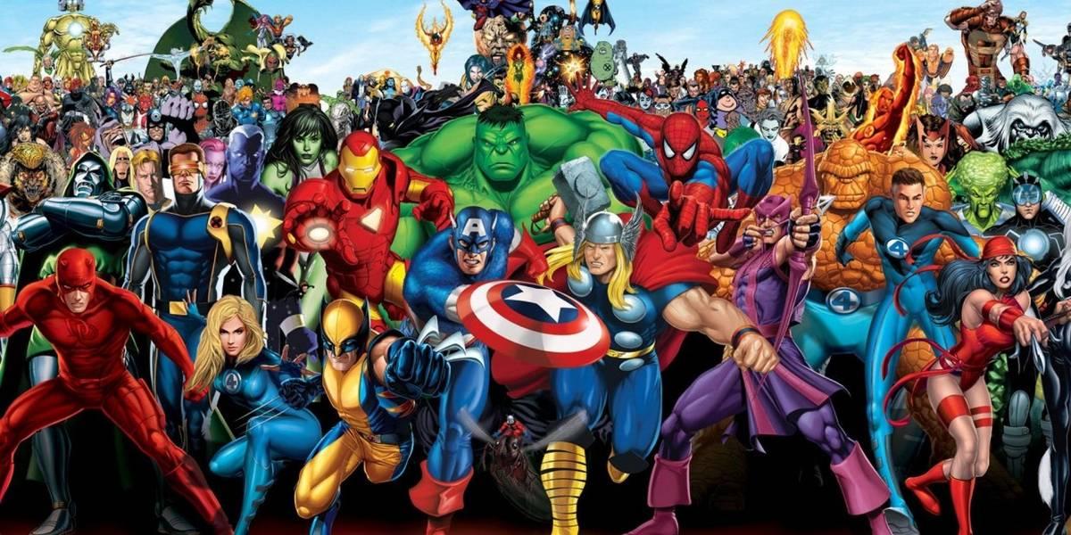 Disney Plus tendrá más series de Marvel aparte de las ya anunciadas