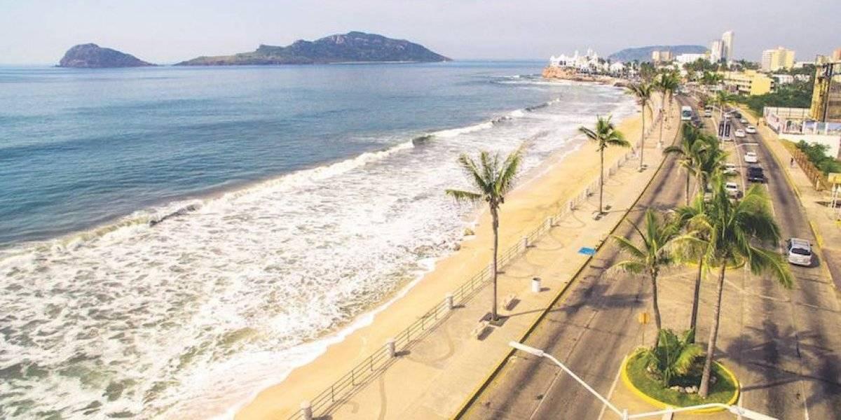 Sinaloa busca volver al top 10 de destinos turísticos