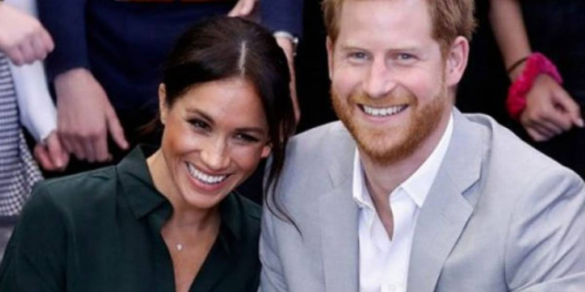 Experta en realeza señala que Meghan Markle es muy superior académicamente al príncipe Harry