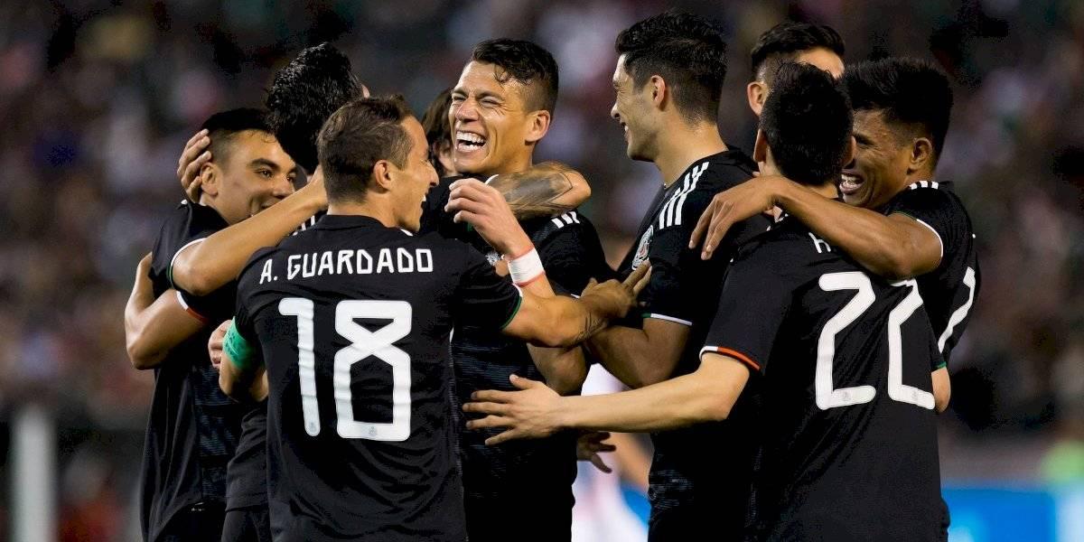 Se dieron a conocer los precios para el partido del Tri en Toluca