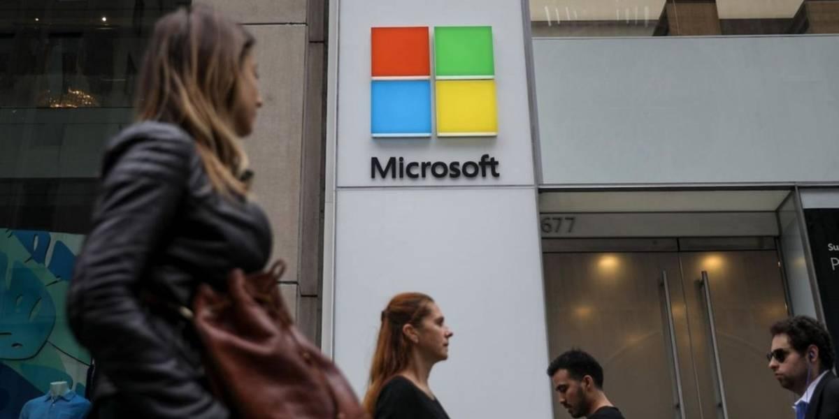 Empleadas de Microsoft están compartiendo numerosas denuncias de acoso sexual y discriminación