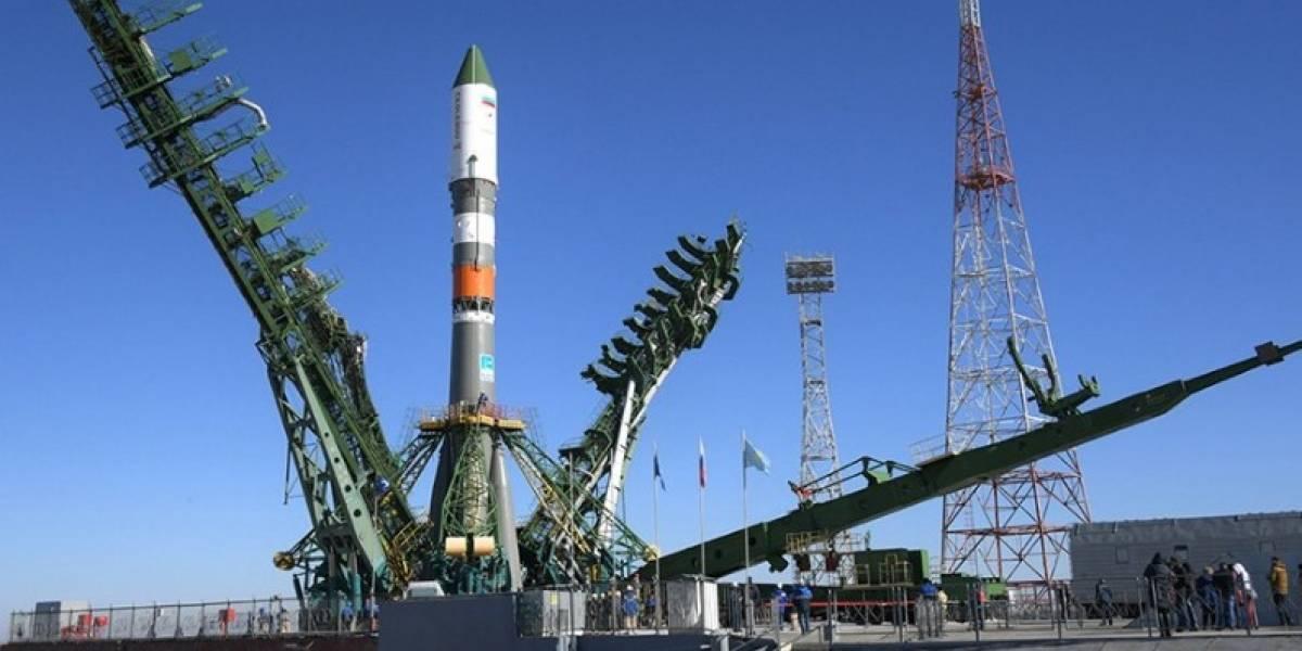 Em parceria com a NASA, nave russa 'Progress' é enviada ao espaço