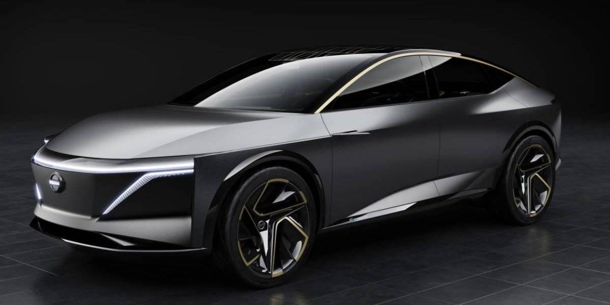 En China, Nissan mostrará su nueva carta en sedanes