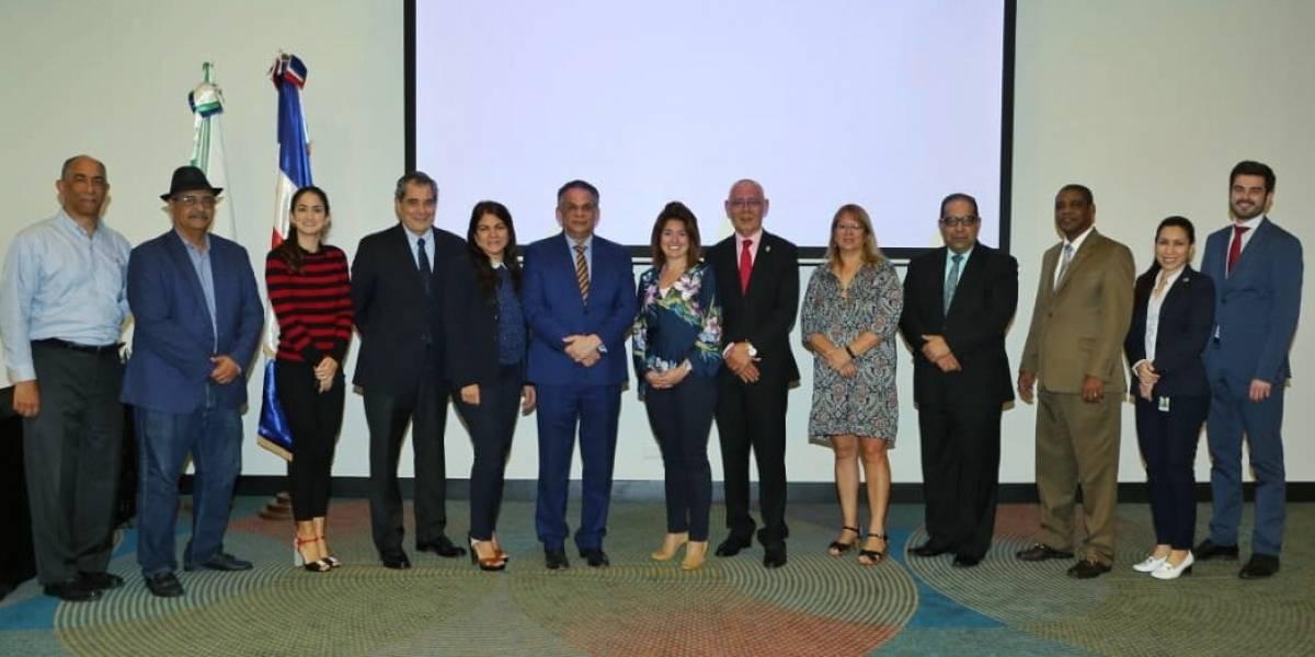 Concluye primera misión de investigación de la OCDE sobre proyecto de reforma sectorial en RD