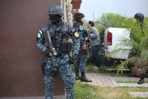 operativo de Guatemala y Estados Unidos por estafas a migrantes de caravanas