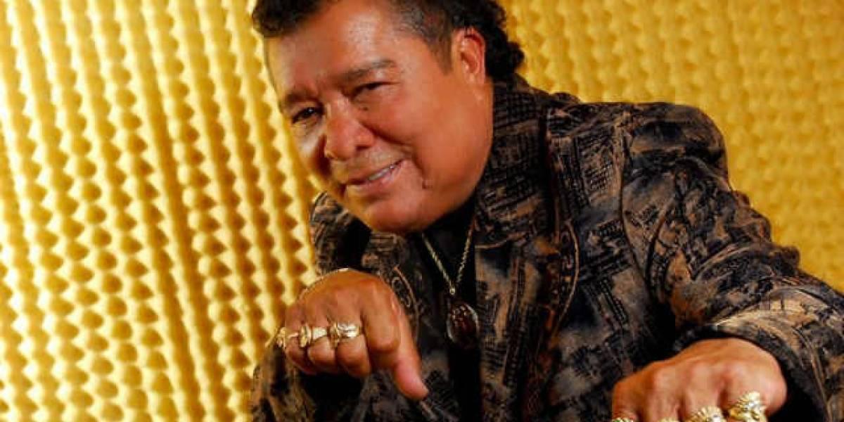 En Colombia fallece el cantante Pastor López