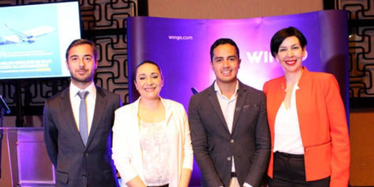 #TeVimosEn: Wingo aumenta su presencia en República Dominicana