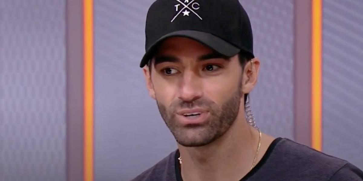 Toni Costa reacciona al sensual baile con beso entre Adamari López y el actor Fabián Ríos