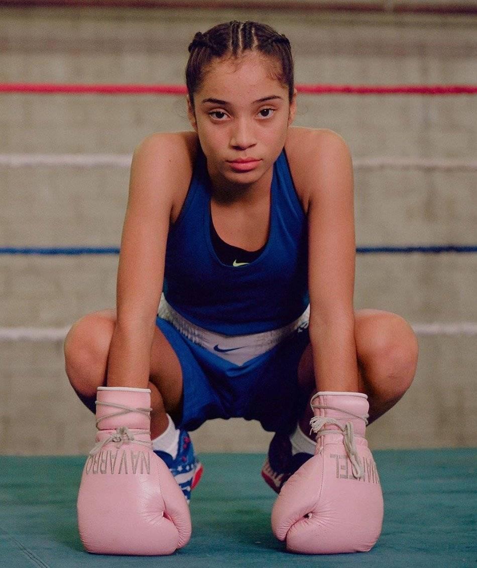 De qué están hechas las mujeres, el comercial de Nike que ...