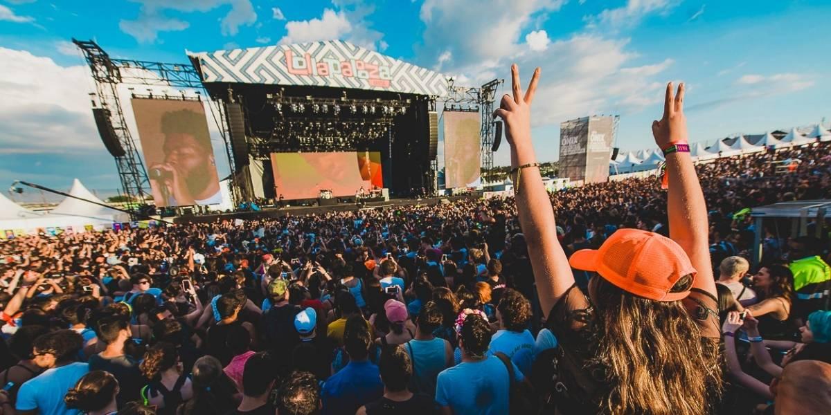 Lollapalooza 2020: sem atrações, venda de ingressos começa nesta segunda