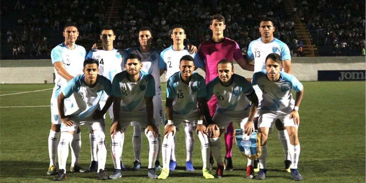 ¿Dónde se podrán ver los partidos de la Selección Nacional?