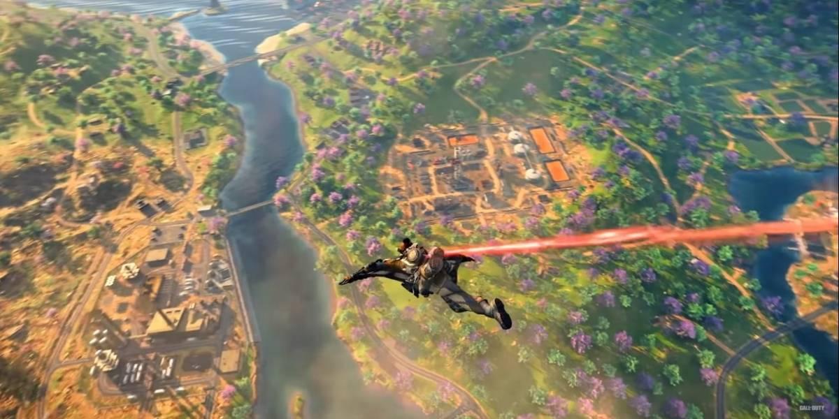 Modo battle royale de 'Call Of Duty: Black Ops 4' está grátis até 30 de abril