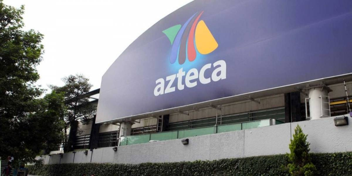 ¿Qué pasa en TV Azteca? Denuncian mega recorte de personal