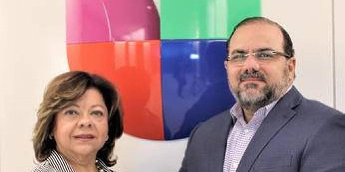 #TeVimosEn: Univisión New York designa representante comercial en RD