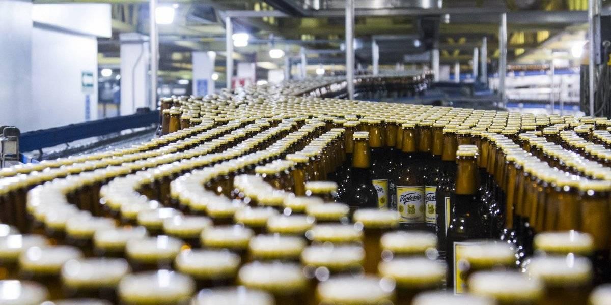 Anuncian que Modelo subirá precios en Semana Santa — Cervezazo