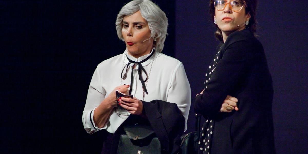 Mulheres dominam comédia em teatros de São Paulo