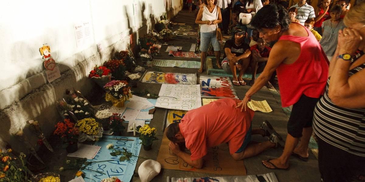 Massacre em escola de Realengo completa oito anos; tragédia deixou 12 mortos