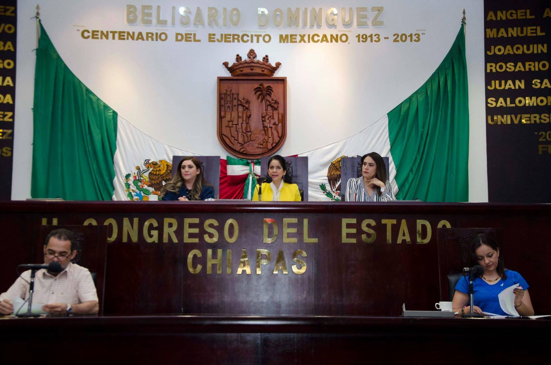 Chiapas ciber acoso