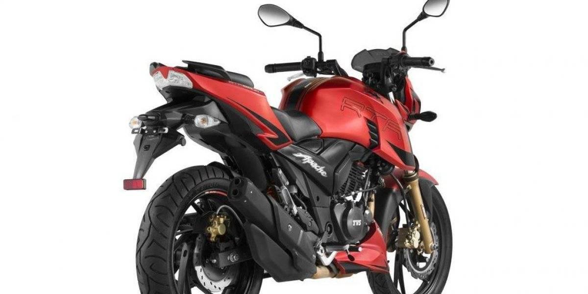 Confira as fotos e os preços da Dafra Apache 200; moto vai bater de frente com a Fazer e a Twister