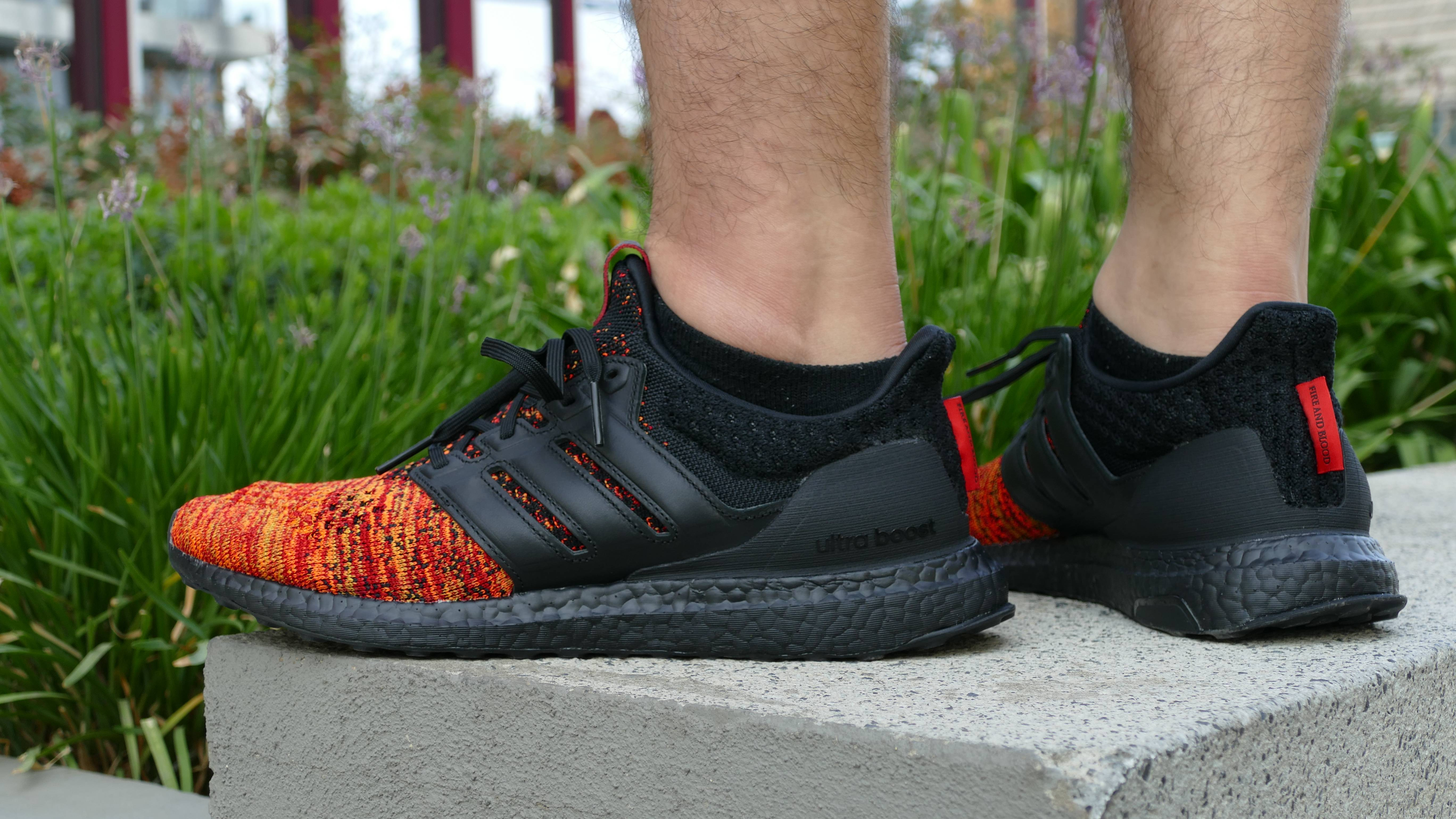 Adidas Ultraboost GOT Game of Thrones