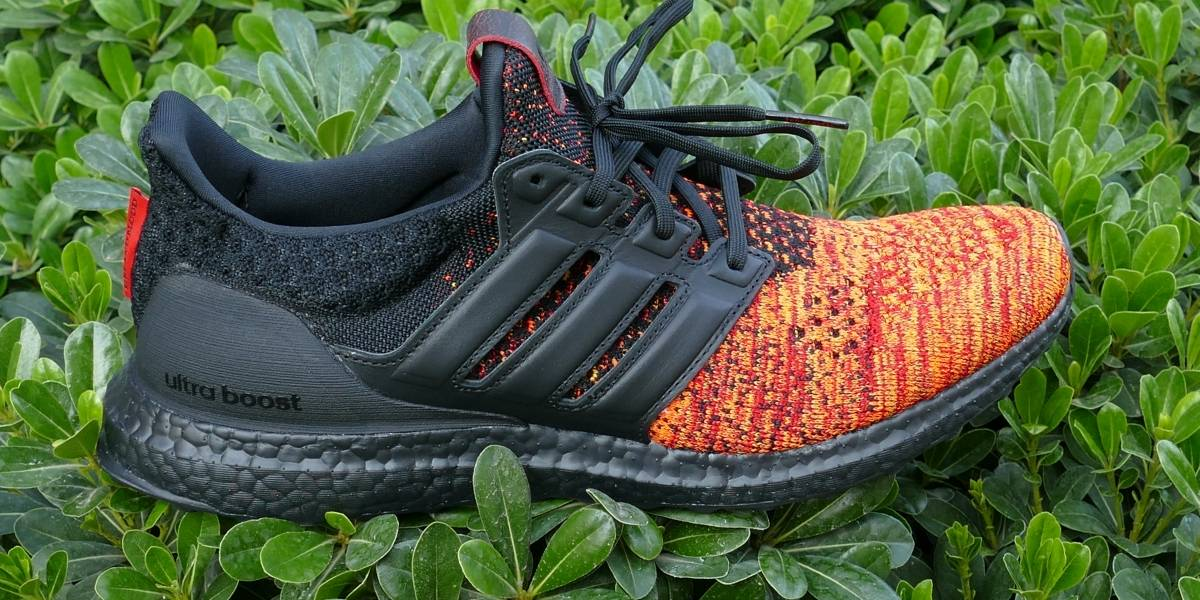 Las Adidas Ultraboost de Game of Thrones, al detalle [FW Labs]