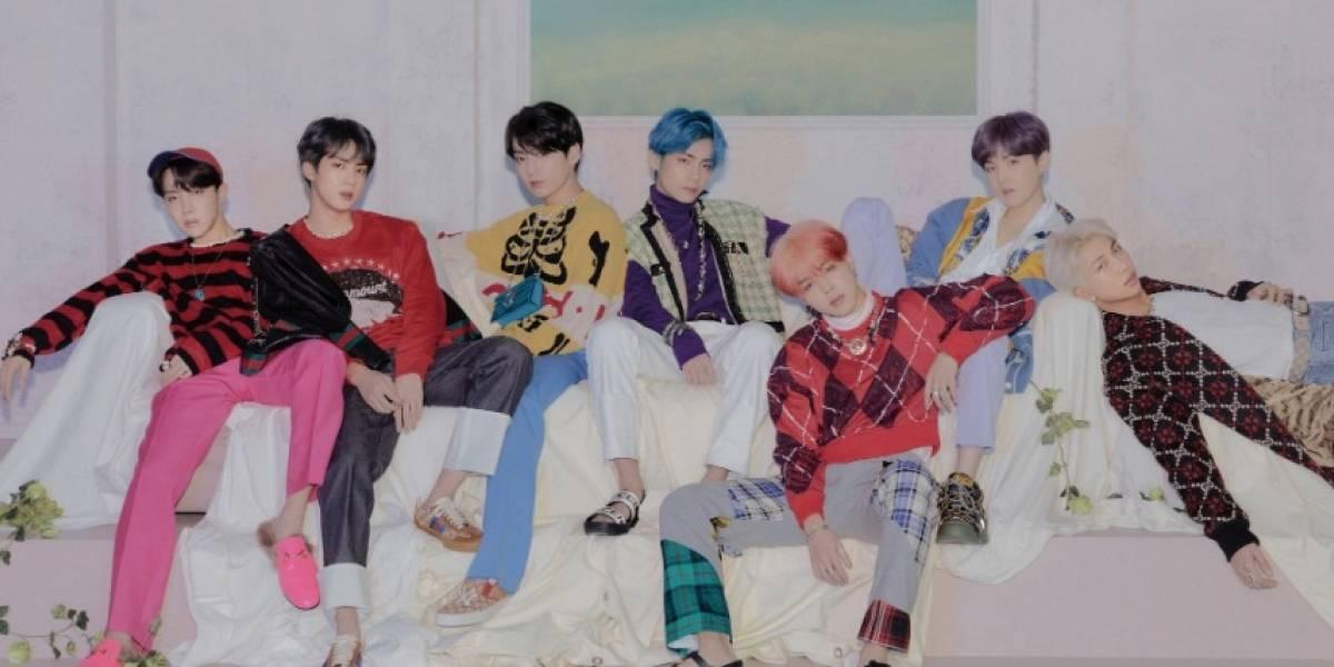 Primeiro videoclipe do grupo BTS completará seis anos: 'No More Dream'