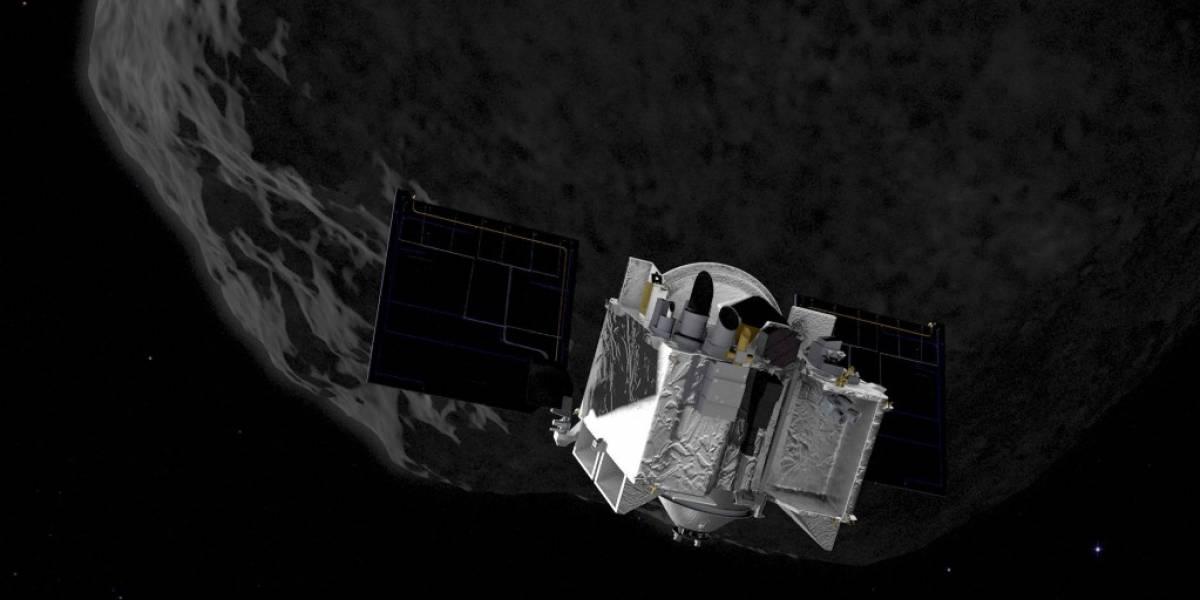 NASA afirma que asteroide Bennu é 'potencialmente perigoso' para a Terra
