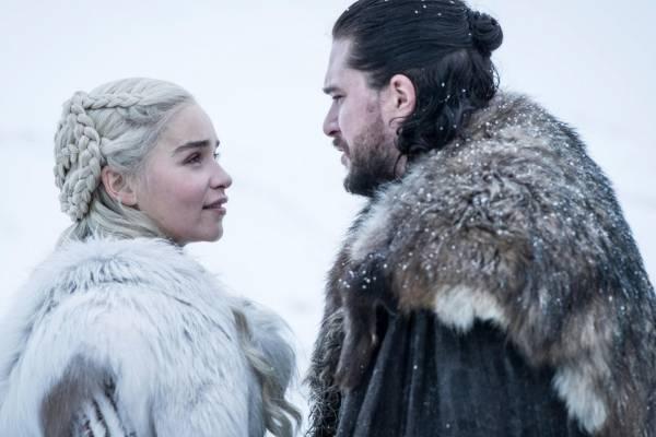 ¿Por qué Game of Thrones es tan exitosa y adictiva?