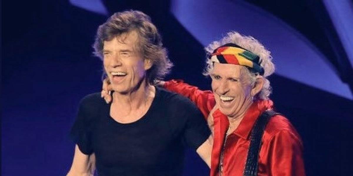 Cirugía de corazón de Mick Jagger fue un éxito