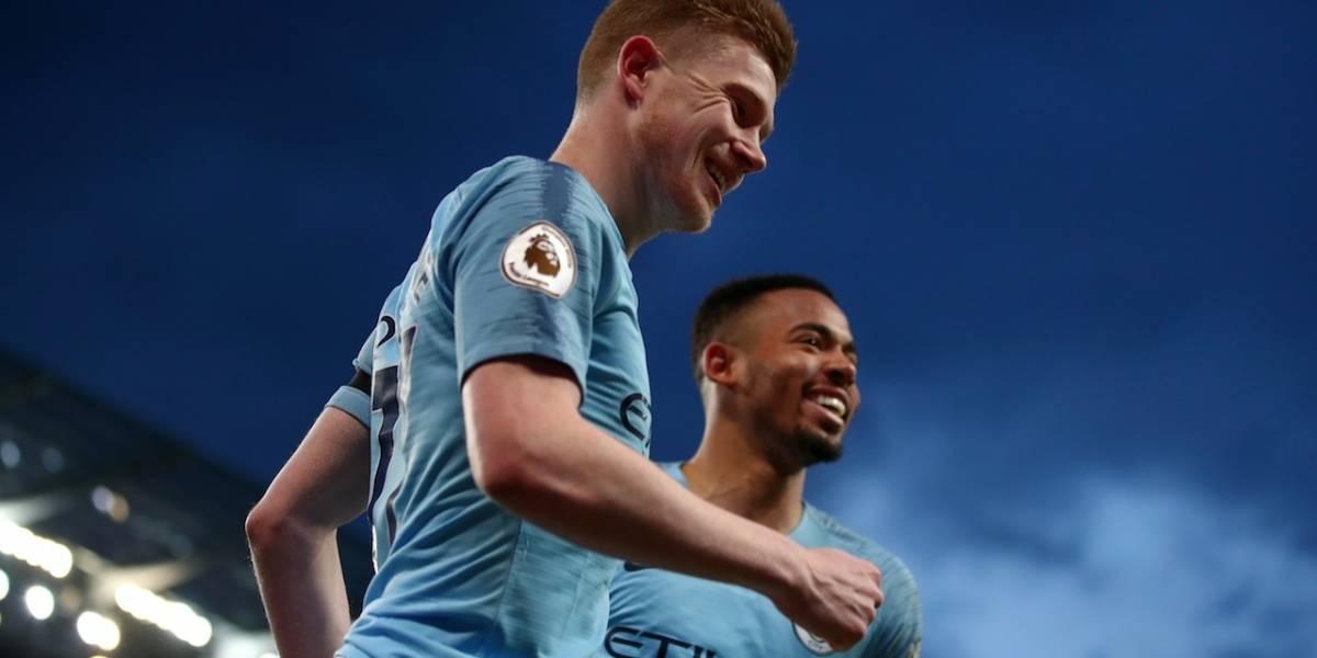 ¿Habrá sorpresa? Manchester City y Brighton definen el primer finalista de la FA Cup