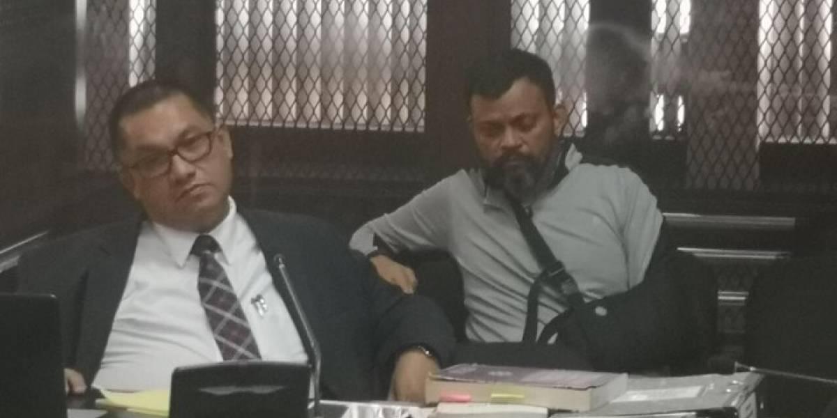 """Por """"razones humanitarias"""" juez deja en libertad a constructor"""