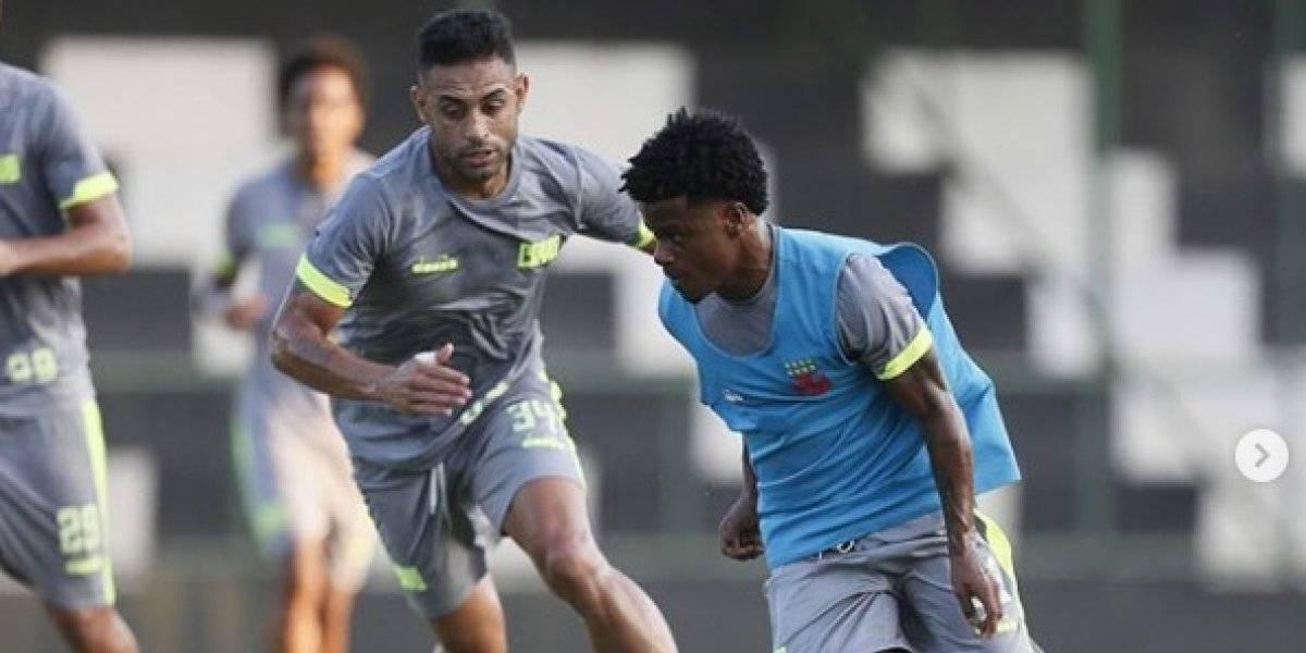 Campeonato Brasileiro 2019: como assistir ao vivo online ao jogo Vasco x Ceará