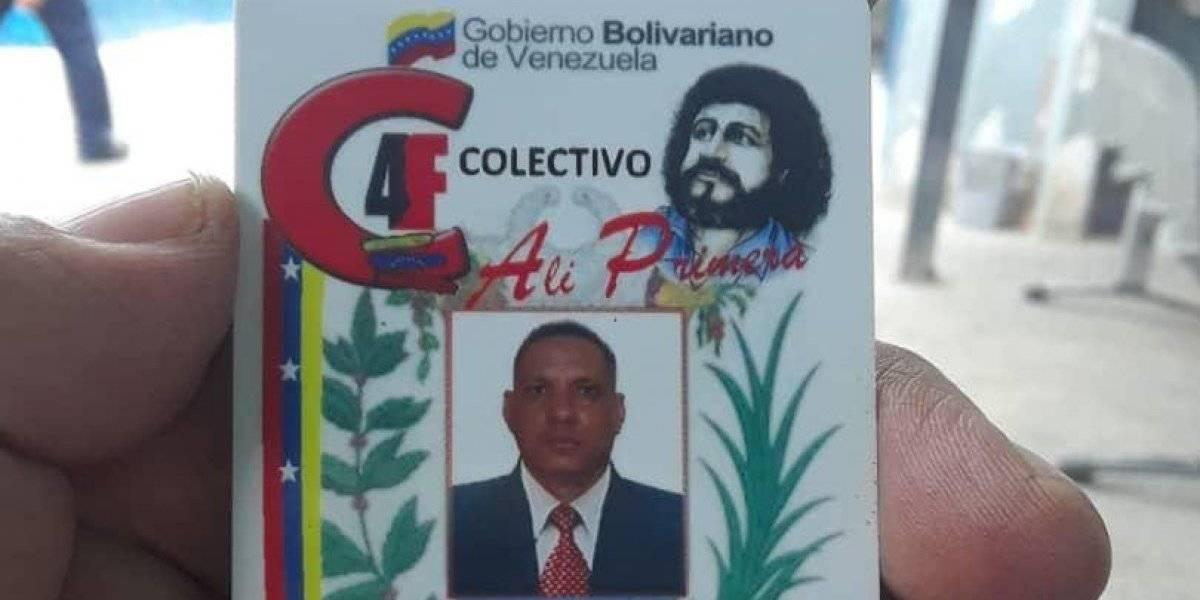"""""""Licencia para matar"""": denuncian que Maduro está repartiendo permisos a los colectivos paramilitares"""
