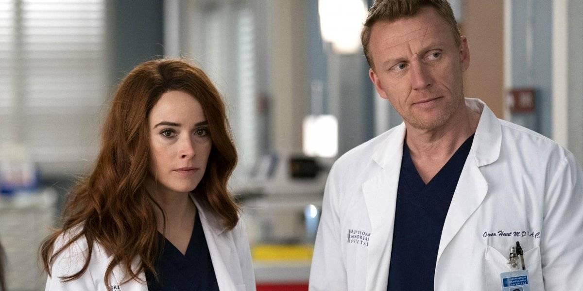 Grey's Anatomy: Novo episódio da 15ª temporada une o drama de dois personagens para fazer um alerta importante para todos nós
