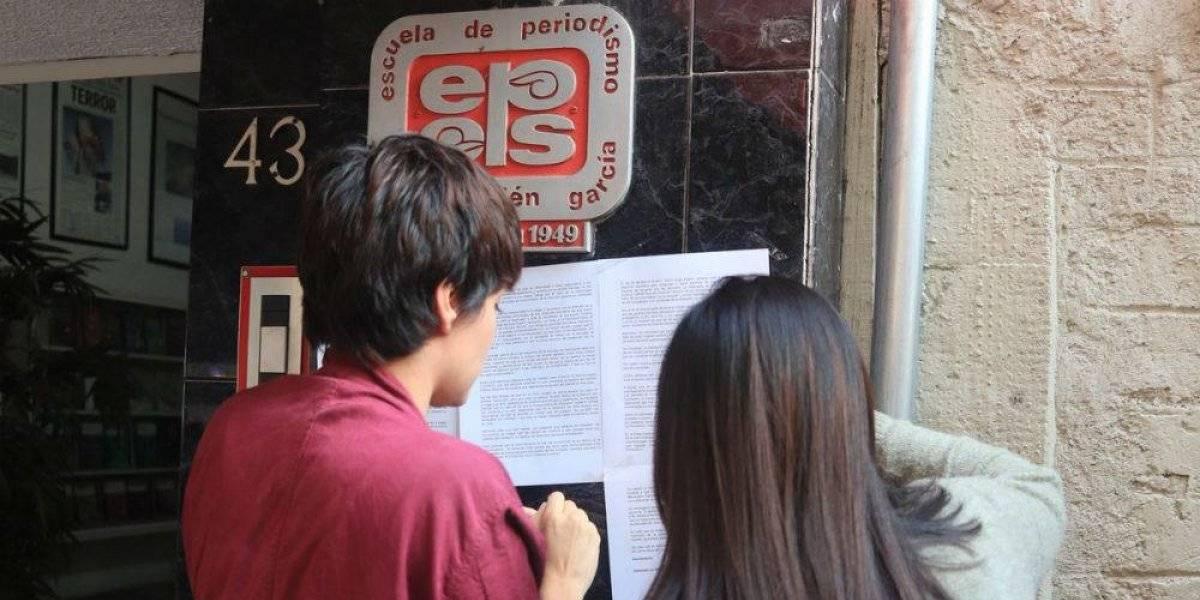 Separan de su cargo a director académico de la Escuela Carlos Septién