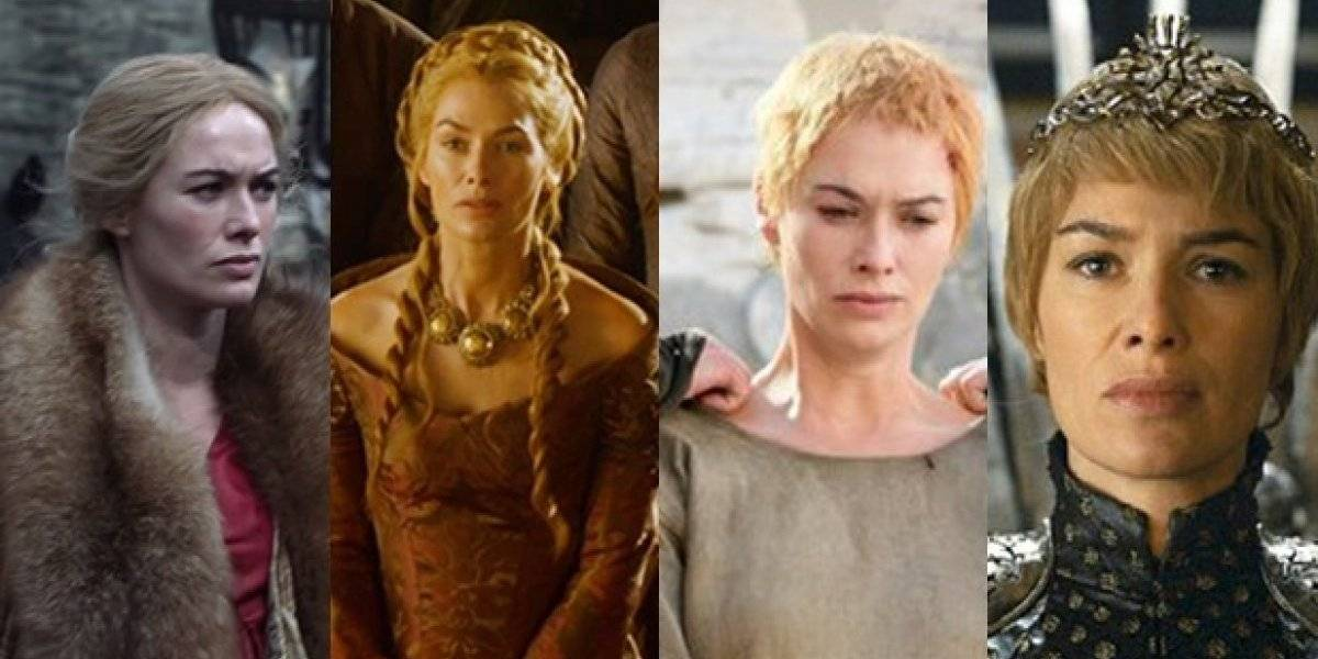 Game of Thrones: 5 personajes cuyo estilo evolucionó de manera fascinante