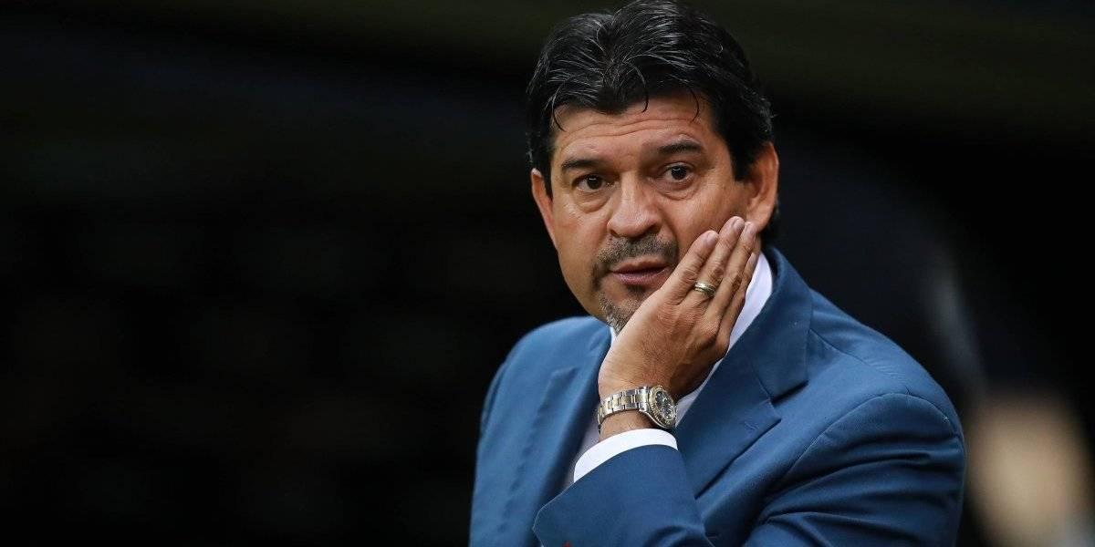 'No llenaron mis expectativas': Cardozo sobre jugadores de Chivas