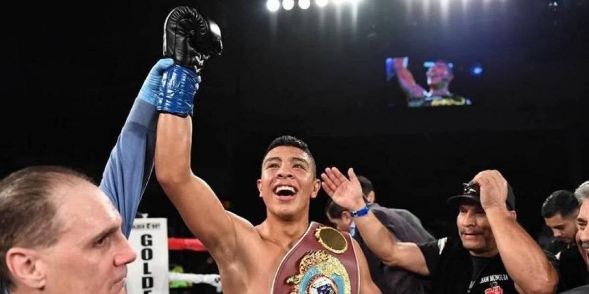 Los secretos de Jaime Munguía, la promesa del boxeo mexicano, quedarán por fin al descubierto