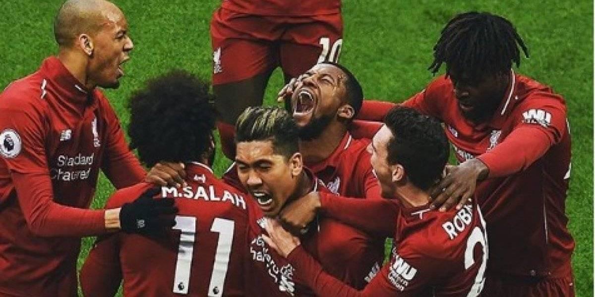 Campeonato Inglês: onde assistir ao vivo online o jogo Southampton x Liverpool